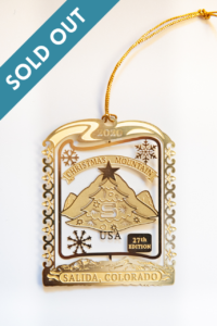 sold out ornaments